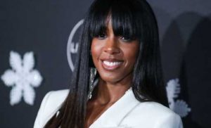 Kelly Rowland Announces the Birth and Name of New Baby Boy