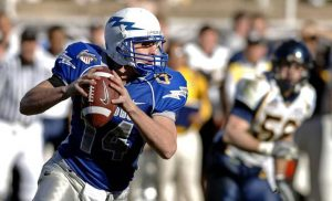 Study: College football players underestimate risk of injury, concussion