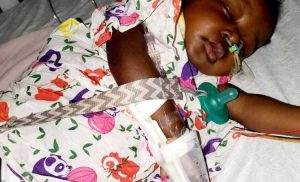 1-Year-Old 'Miracle' Infant from New York Survives COVID and Liver Transplant Within 2 Months