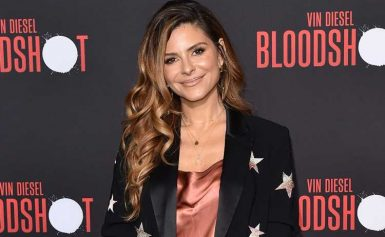Maria Menounos Clarifies She and Husband Aren't Expecting 'Yet' but Hope to Share 'Good News' Soon