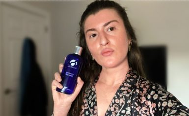 This Gel Cleanser Is the Best Face Wash I've Ever Tried