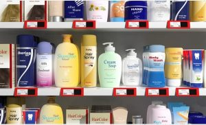 Are Chemicals in Cosmetics Linked to Early Puberty in Girls?