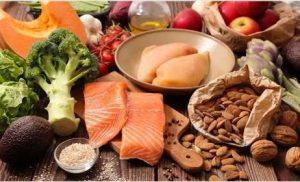 The Effect of Diet on Asthma