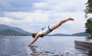 Progress made on youth drowning in Aust, NZ, Canada, but more work required