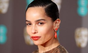 Zoë Kravitz Dropped a Lipstick Line With 8 Perfect Reds