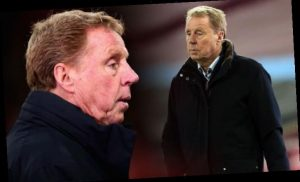 Harry Redknapp health: Football manager's heart scare 'was clearly a warning sign'