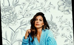 Genevieve Padalecki On Self-Care, Burnout & Letting Nature Be Your Babysitter