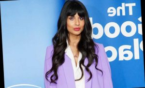 Jameela Jamil 'Was Totally Suicidal' After Critics Claimed She Was Faking Her Illnesses