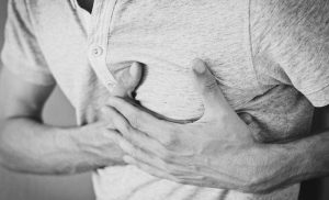 Hydrogel injection may change the way the heart muscle heals after a heart attack