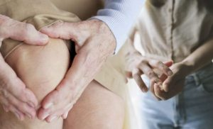 Arthritis: The early warning sign of the condition found in the colour of your skin