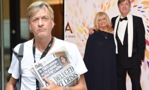 Richard Madeley health: TV presenter addresses health fears – 'Is this it?'