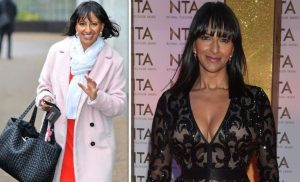 Ranvir Singh hair loss: 'I've had alopecia since I was eight' – says the GMB presenter