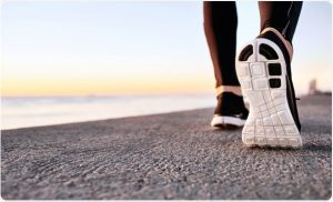 Where did 10,000 steps a day come from?