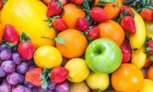 High FODMAP Foods and Low FODMAP Food Alternatives