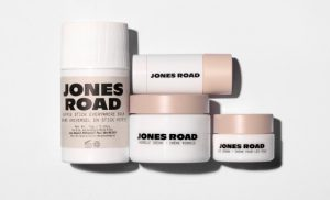 Bobbi Brown's Jones Road Launches Skin Care