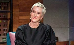 Kristen Wiig Needs Breaks While Raising 15-Month-Old Twins With Avi Rothman