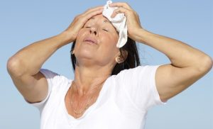 Causes of Menorrhagia