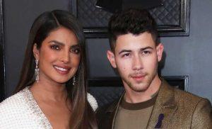 Nick Jonas Talks Baby Plans With Priyanka Chopra: We're 'Knocking Wood'