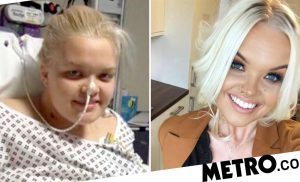 Nurse's 'anxiety' was actually a rare brain bug that left her in a coma