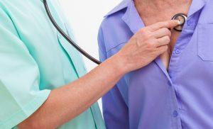 Chronic Obstructive Pulmonary Disease Symptoms