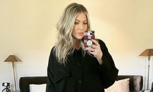 Stassi Schroeder Opens Up About Body Issues 7 Weeks After Giving Birth