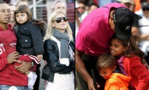 Tiger Woods' Family Album: See Pics With His and Elin Nordegren's 2 Kids