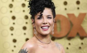 Rather Than Feeling More Womanly, Halsey Says Pregnancy Has 'Leveled' Her Perception of Gender