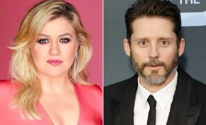 Kelly Clarkson Admits Co-Parenting with Brandon Blackstock Is 'Tough': 'We're in Different Places'