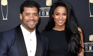 Ciara Reveals One of the Things She Finds Sexiest About Russell Wilson: 'It's Hot'