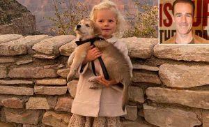 James Van Der Beek's Daughter Emilia, 4, Taken to Emergency Room After Hitting Her Head on Table