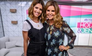 Maria Shriver Says She's in Awe of Daughter Katherine Schwarzenegger as a Mom: It's 'Been a Gift'