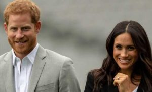 Will Meghan Markle Choose This Sentimental Baby Name? Gamblers Have the Odds