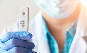 Researchers develop protocols for rapid serological surveys of SARS-CoV-2 infection