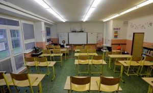 Czech Republic plans reopening of schools from March, with testing