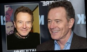 Bryan Cranston health: Actor 'lost ability to taste and smell' as a result of long Covid
