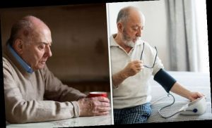 High blood pressure: Social isolation could trigger a rise in readings, study confirms
