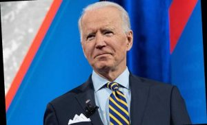 Biden Says U.S. Will Reach His Goal of 100 Million Vaccine Shots on Friday, Ahead of Schedule