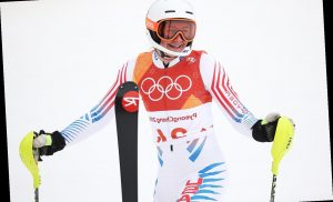 Olympic Skier Developed Anorexia During the Pandemic: 'I Didn't Feel Like I Had Much Control'