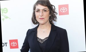 Mayim Bialik Is Recovering from Anorexia: 'I'm Trying to Release the Pressure of Caring'