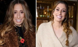 Stacey Solomon health: Loose Women star opens up about HPV diagnosis – the symptoms