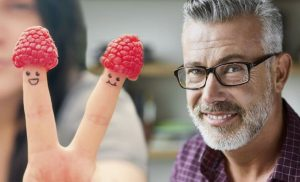 How to live longer: Raspberries have anti-cancer properties and help lower blood sugars