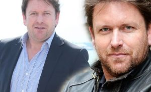 James Martin health: 'This is a bit crazy' TV chef discusses workload and its effects