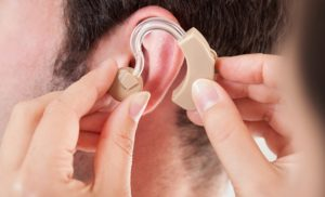 One in four people could face some degree of hearing loss by 2050, WHO report warns