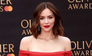Katharine McPhee Feared Eating Disorder Relapse Amid Pregnancy