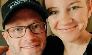 Danielle and Adam Busby Say Adopting a Son Would 'Complicate Things'