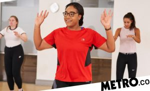 How the This Girl Can campaign is helping women be active without feeling judged