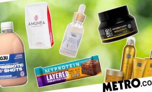 10 fitness products that will help you embrace life outdoors this spring