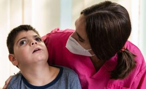 Maternal Chronic Conditions Predict Cerebral Palsy in Offspring