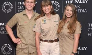 Bindi Irwin's Brother Robert Gave Fans an Exciting Update On His Sister's Pregnancy