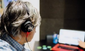 Primary Care Clinicians Neglect Hearing Loss, Survey Finds